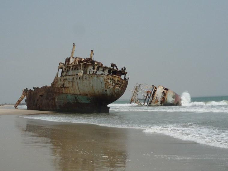 ship 01 - wreck 08