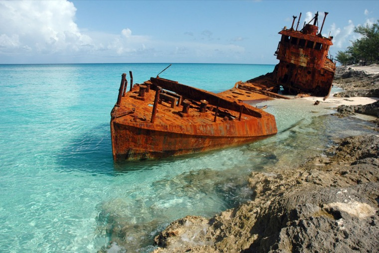 ship 01 - wreck 09