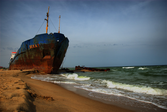 ship 01 - wreck 15