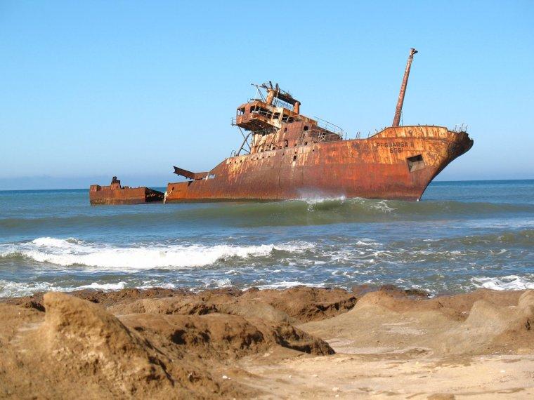 ship 01 - wreck 18